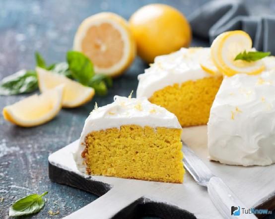 Купить Бак Микс Бисквит Концентрат Лимонный 10% 10 кг(2069)