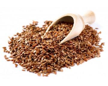 Семена льна пищевые 10 кг (высший сорт)