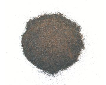 Солод ржаной ферментированный (темный)